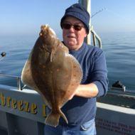 4 Hour Sea Fishing Trips