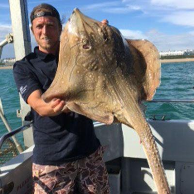 Reef Fishing Trips