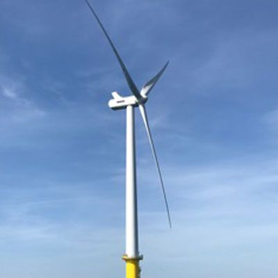 Wind Farm Trips/Tours